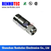 Clamp Type N Male Plug RF Connector