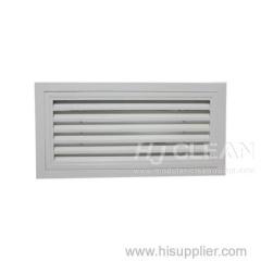 Ar condicionado teto / piso difusor