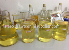 Semi-Finished Injectable Steroids Liquid 100mg/Ml Nandrolone Decanoate Deca 300