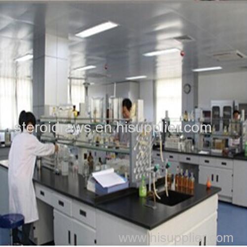99.5% Purity Glucocorticoid Prednisolone Sodium Phosphate