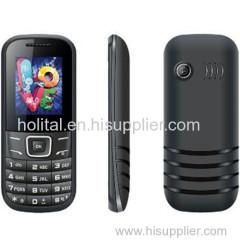 1.8 inch Spreadturm Chipset Dual SIM Standby Wap/Gprs Cheap Mobile Phone