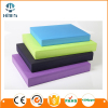 eco-friendly colorful TPEfoam balance pad