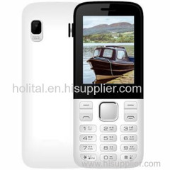 High quality 2.4 Inch bar mini mobile phones for senior people