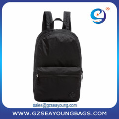 Popular Mexico Style Travel Backpack Nylon Leisure Shoulder Bag Attractive Cool Backpack