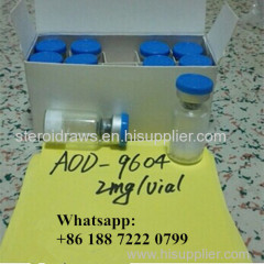 Ipamorelin Injectable Peptide Hormone Hexarelin 2mg Per Vial