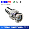 car radio antenna bnc male to rca female jack adapter