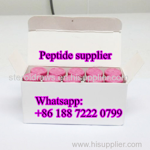 Injectable peptide TB500 For Reducing Pain 2mg/Vial