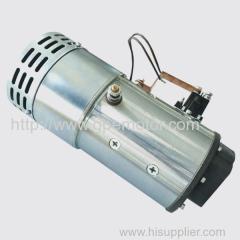 24v 4.5kw Hydraulic Pump Motor