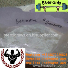 Female Steroid Hormone Powder Estradiol Benzoate for Weight Loss