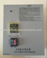 Elevator spare parts power supply DAA25301X1 for XIZI OTIS elevator