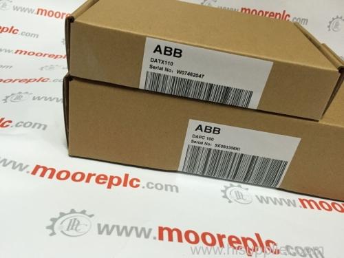 ABB C565 1SAR330020R0000 MODULE