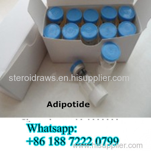 2mg Adipotide Peptide Powder for Weight Loss