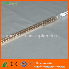 Short wave infrared heating IR emitter