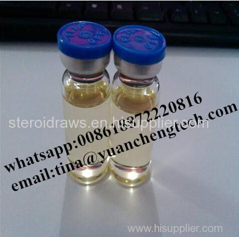 Masteron 100 Anabolic Steroid Oil Drostanolone Propionate 100