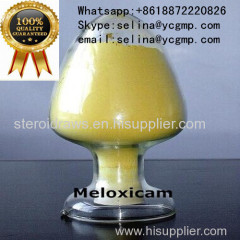 Pharmaceutical Grade Health Supplement Meloxicam