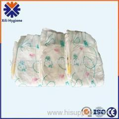 High Absorbent Pet Diaper For Dogs