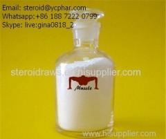 Anabolic Steroid Trestolone Decanoate pure oil and Trestolone Acetate / Ment