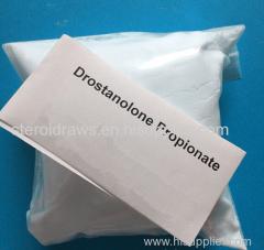 Bodybuilder Drostanolone Propionate / Masteron Steroids Raw Material for Medicine