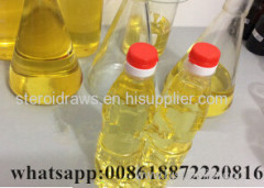 High Purity Masteron Drostanolone Propionate Steroid Powder