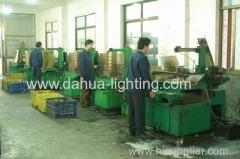 Yuyao Dahua Lighting Co., Ltd.