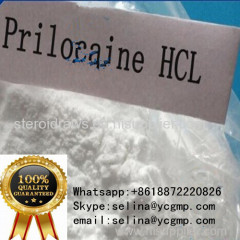 Pain relife Local Anesthetic Agents Prilocaine HCL
