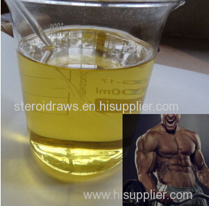 Injectable Muscle Building Steroids CAS 521-12-0 Drostanolone Propionate Masteron 100 mg/ml