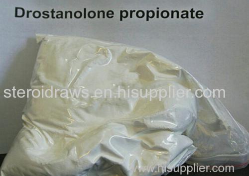 Drostanolone Propionate CAS 521-12-0 Masteron