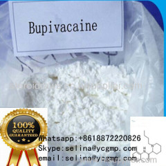 Injection Local Anesthetic White Powder Marcaine Bupivacaine