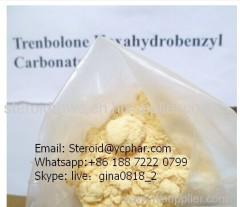 Trenbolone Hexahydrobenzyl Carbonate Parabolan