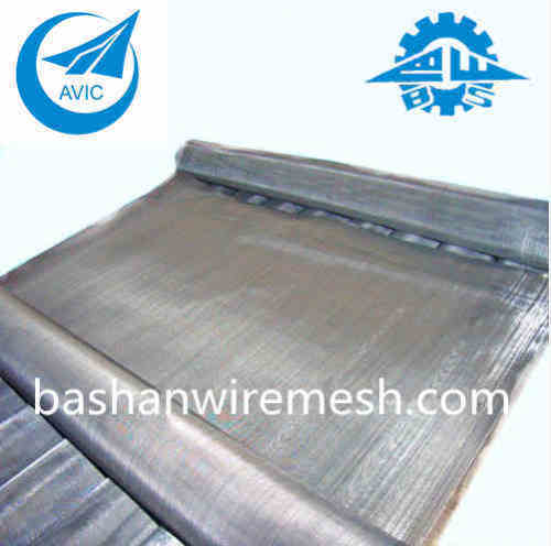 304 316 stainless steel wire mesh manufacturer