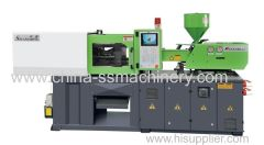 Horizontal 38T injection molding machine