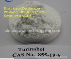 Turinabol Oral Tbol Steroid Clostebol Acetate Powder