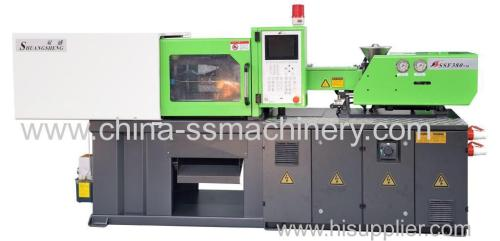 Color matching small injection molding machine SSF380-M