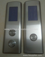 Elevator parts hall calling panel DAA23500D3 for XIZI OTIS elevator