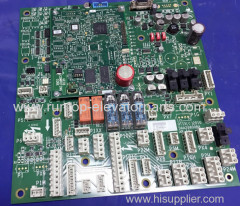 Elevator parts PCB DAA26800BA5 for XIZI OTIS elevator