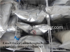 Bodybuilding Cutting Cycle Steroids Powder Ethisterone CAS 434-03-7