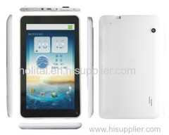 7 inch a23 86v dual core touch screen cheap android tablet pc