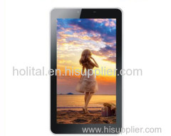 Hot Promotional 7 Inch MT6572 3G Low Price Android 4.4 Tablet PC