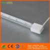 singe tube infrared emitter with white reflector