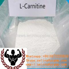 Fat Burner Weight Loss Powder L-Carnitine