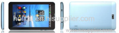 Custom Logo 7 inch MT6572 3G Dual Core Android Tablets