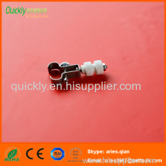 Carbon IR heater 23*11 Base mounting clip