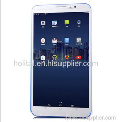 MTK8382 3G 8 Inch Quad Core GPS Multi-language Android Calling Tablets