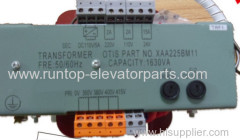 Elevator parts transformer XAA225BM11 for XIZI OTIS elevator