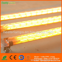 quartz tube IR heater