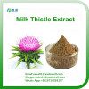 High Quality Milk Thistle Extract Silymarin 80%