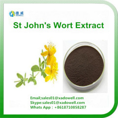 St. John's Wort Extract cas.: 118-34-3