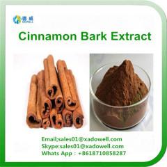 Pharmaceutical Raw Materials Cinnamon Bark Extract