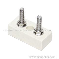 Ceramic terminal block parts2