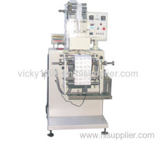 Alcohol Dressing Packaging Machine
